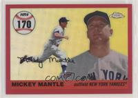 Mickey Mantle #/99
