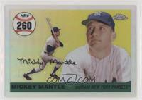 Mickey Mantle /500