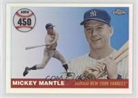 Mickey Mantle #/400