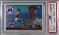 Mickey Mantle /200 [PSA 10 GEM MT]