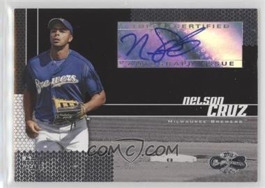 2006 Topps Co-Signers - [Base] #113 - Nelson Cruz