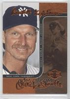 Randy Johnson, Mickey Mantle /150