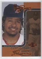 Manny Ramirez, David Ortiz /150