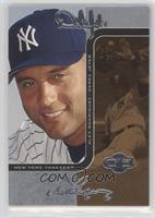 Derek Jeter, Alex Rodriguez #97/125