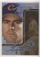 Mark Prior, Greg Maddux #/50