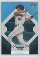 Michael Young #/299