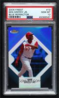 Ken Griffey Jr. [PSA 10 GEM MT] #/299