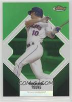 Michael Young #/199