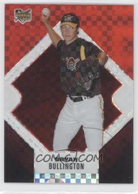 2006 Topps Finest - [Base] - Red X-Fractor #138 - Bryan Bullington /250