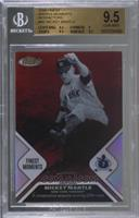 Mickey Mantle [BGS 9.5 GEM MINT] #/399