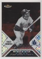 Mickey Mantle #/250