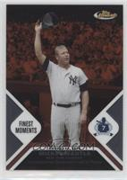 Mickey Mantle #444/850