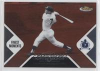 Mickey Mantle #/850