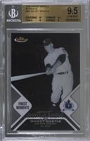 Mickey Mantle [BGS 9.5 GEM MINT] #/850