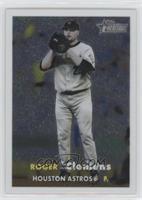 Roger Clemens #/1,957
