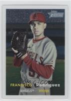 Francisco Rodriguez #/1,957