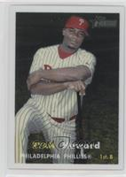 Ryan Howard #/1,957
