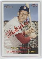 Stan Musial /57