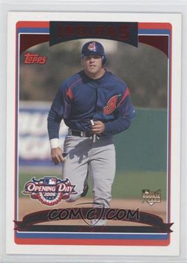 2006 Topps Opening Day - [Base] - Red Foil #139 - Ryan Garko /2006