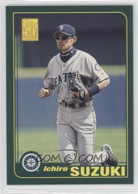 2006 Topps Rookie of the Week - Card Shop Promotion [Base] #13 - Ichiro Suzuki