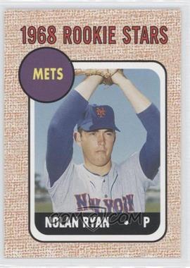 2006 Topps Rookie of the Week - Card Shop Promotion [Base] #5 - Nolan Ryan