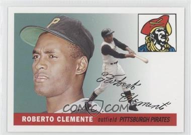 2006 Topps Rookie of the Week - Card Shop Promotion [Base] #7 - Roberto Clemente