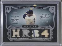 Mickey Mantle /10