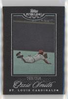 Ozzie Smith #/250