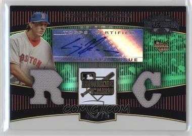 2006 Topps Triple Threads - [Base] - Emerald #118 - Craig Hansen /75