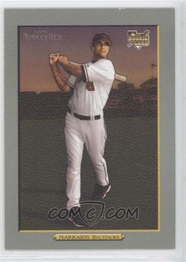 2006 Topps Turkey Red - [Base] #625 - Nick Markakis