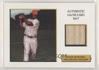 Ryan Howard #/99
