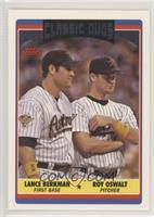 Classic Duos - Lance Berkman, Roy Oswalt