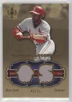 Ozzie Smith #/55