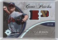 Tim Hudson /50