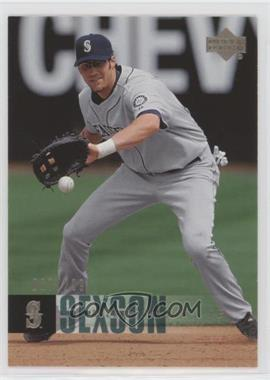 2006 Upper Deck - [Base] - Gold #413 - Richie Sexson /299