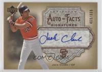 Jack Clark /800