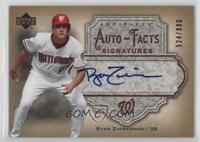 Ryan Zimmerman #524/800