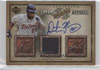 Dmitri Young #1/10