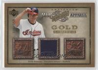 Grady Sizemore [Noted] #/150