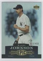 Randy Johnson /450