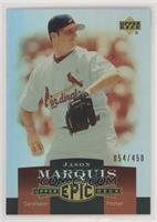 Jason Marquis #/450