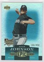 Josh Johnson /450