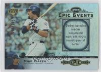 Mike Piazza /675