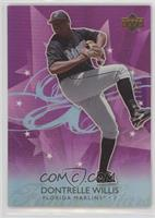 Dontrelle Willis /1799