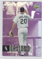 Jon Garland #/150