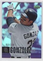 Adrian Gonzalez #/150