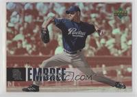 Alan Embree /50