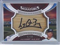 Lyle Overbay /35