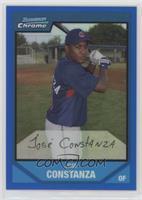 Jose Constanza /150