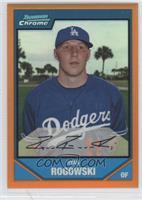 Ryan Rogowski /25